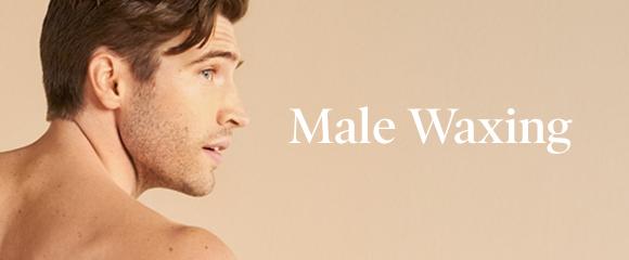 Male Waxing | European Wax Magnolia