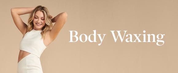 Body Waxing | European Wax Bronx - Bay Plaza