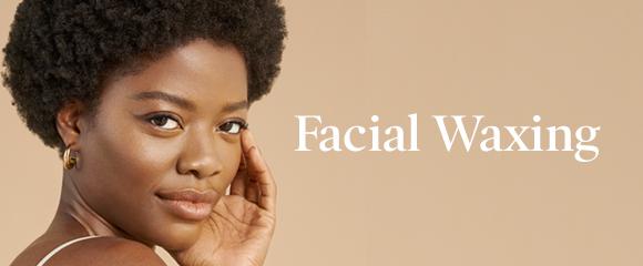 Facial Waxing | European Wax Lincoln-Southpointe