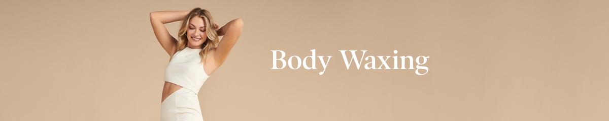 Body Waxing | European Wax Kearny - Kearny Commons
