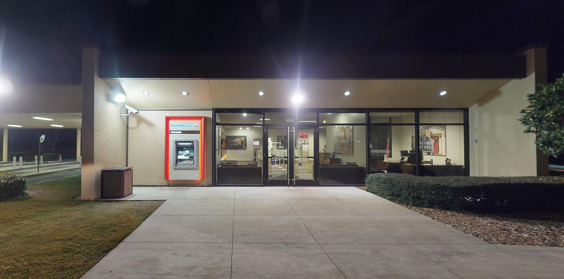 Bank of America financial center with drive-thru ATM | 1014 Highway 98 E, Destin, FL 32541