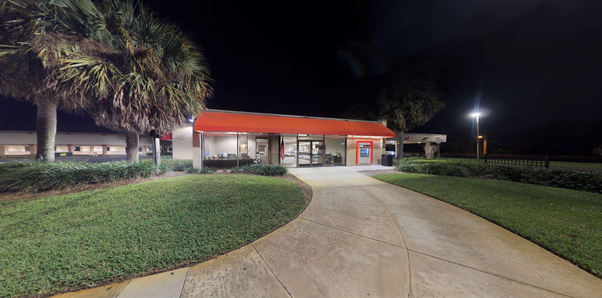 Bank of America financial center with drive-thru ATM | 10900 Orangewood Blvd, Orlando, FL 32821