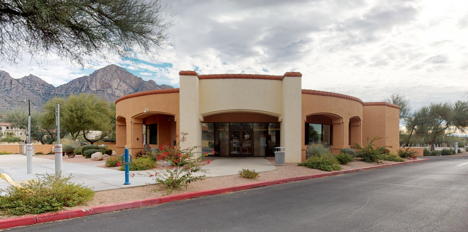 Bank of America financial center with drive-thru ATM | 10775 N Oracle Rd, Oro Valley, AZ 85737