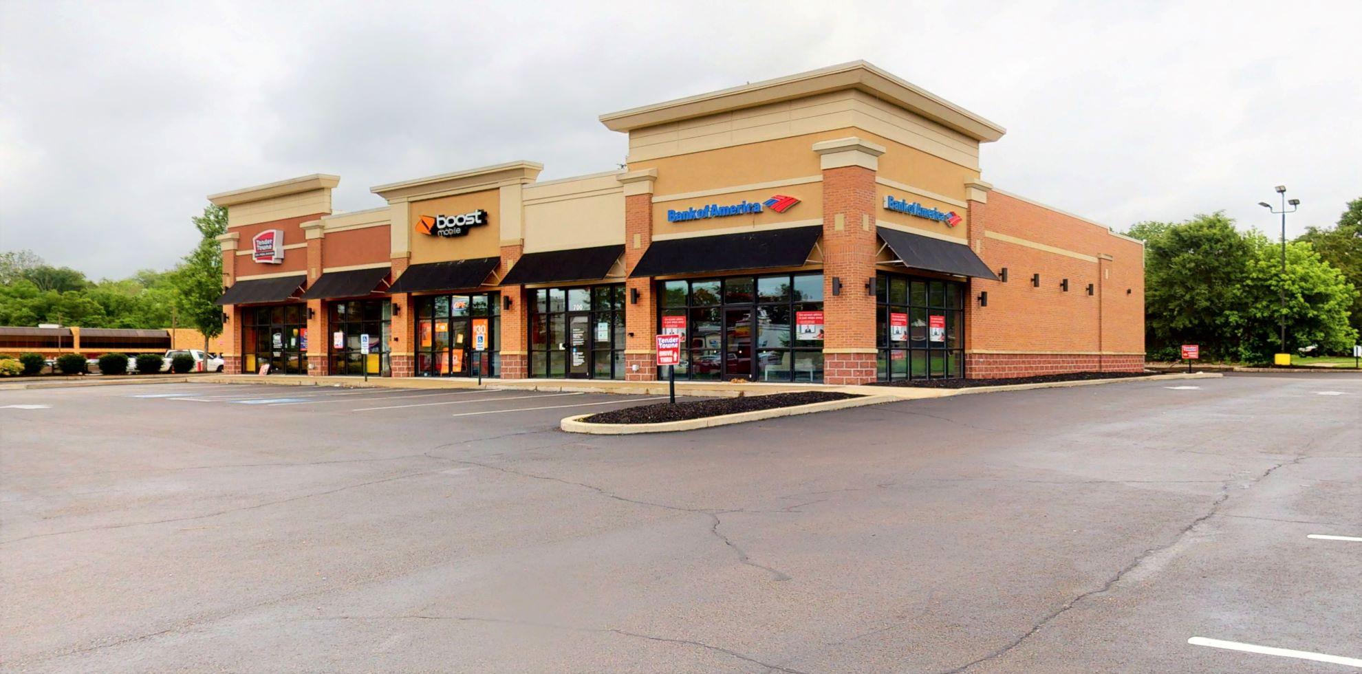 Bank of America Advanced Center with walk-up ATM   700 Loveland Madeira Rd Unit A3, Loveland, OH 45140