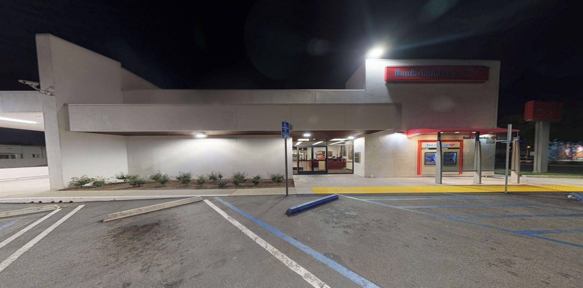 Bank of America financial center with walk-up ATM | 5253 Long Beach Blvd, Long Beach, CA 90805