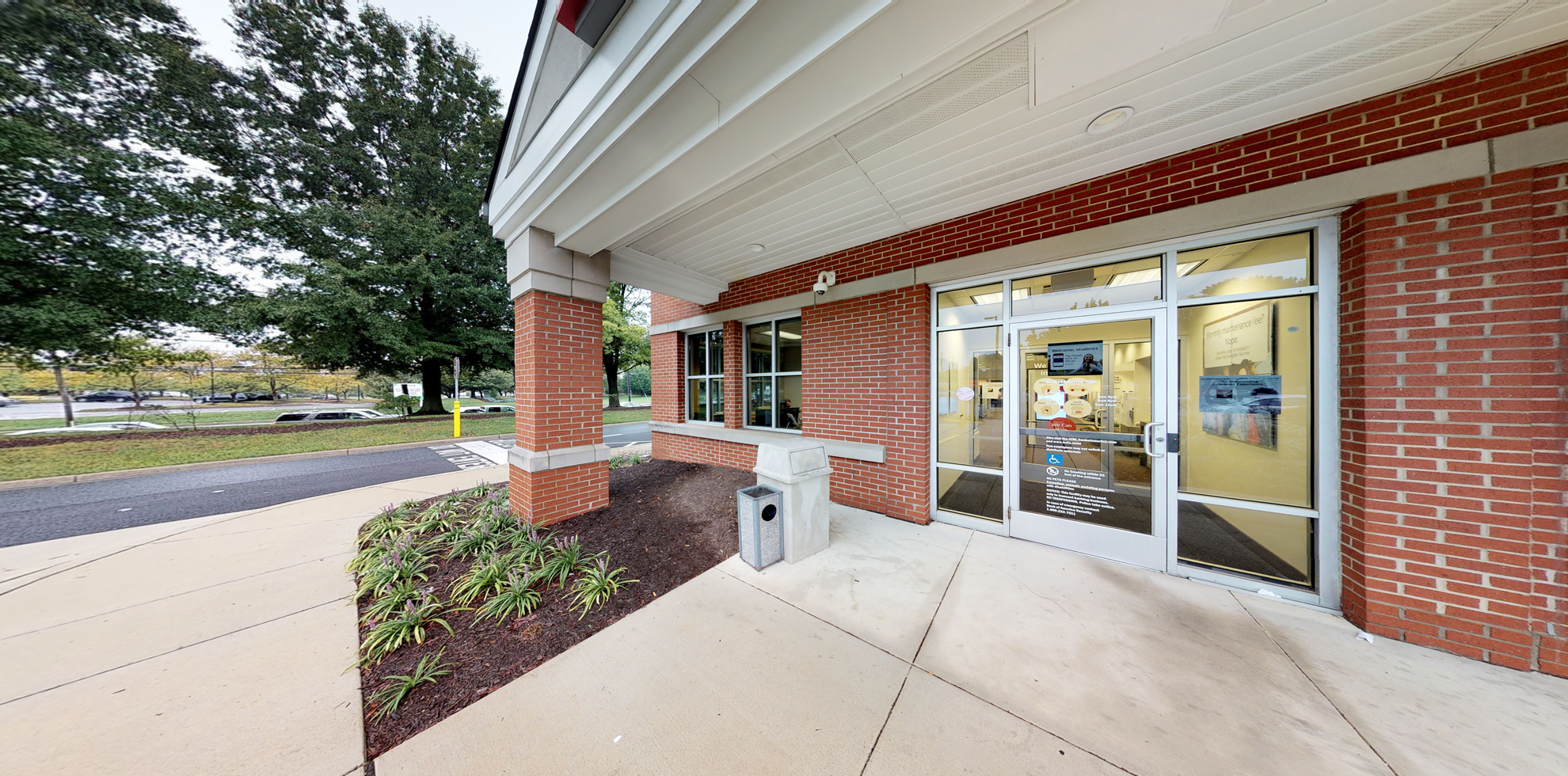 Bank of America financial center with drive-thru ATM | 19707 Germantown Rd, Germantown, MD 20874