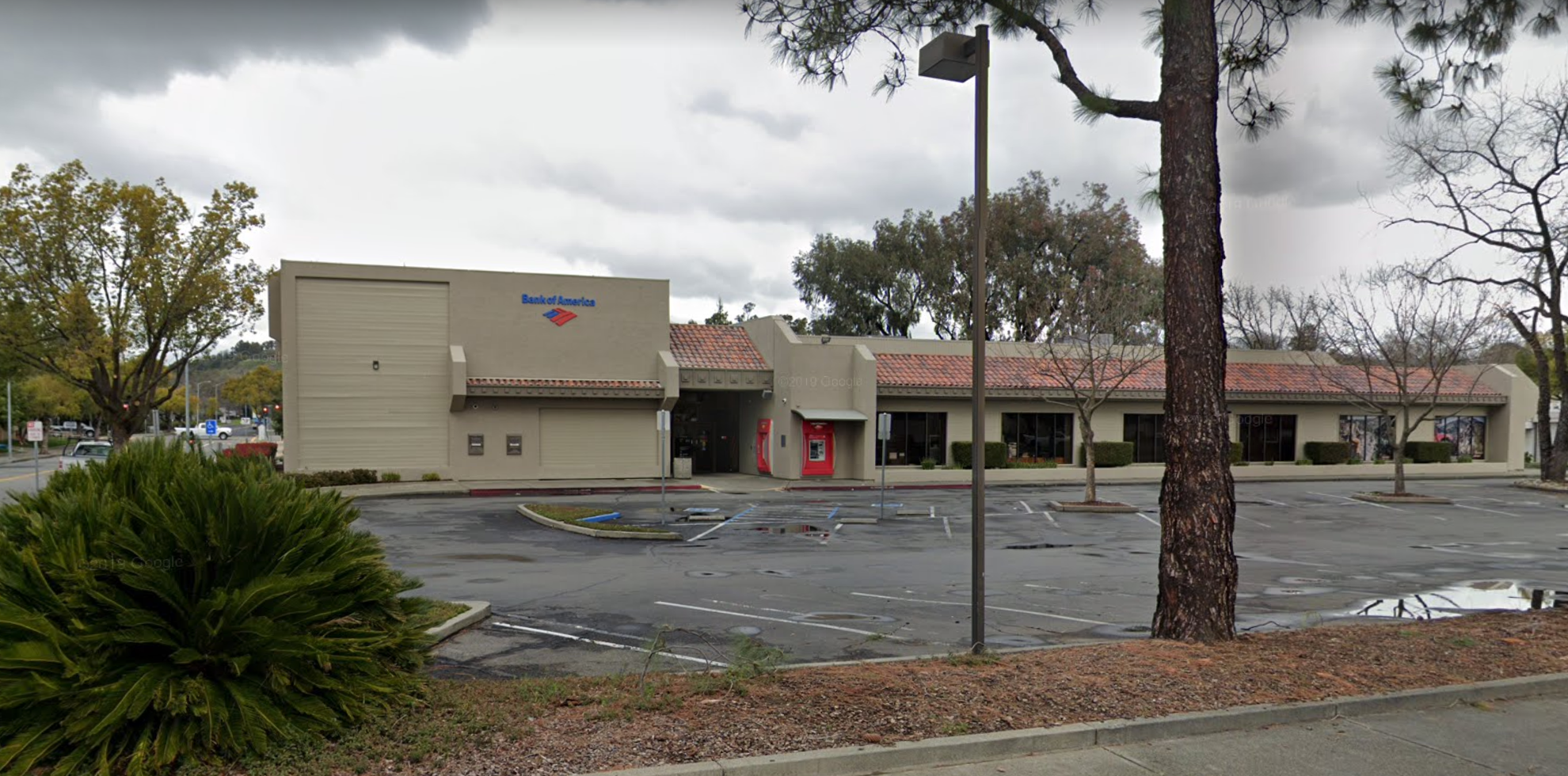 Bank of America financial center with walk-up ATM | 150 Parker St, Vacaville, CA 95688