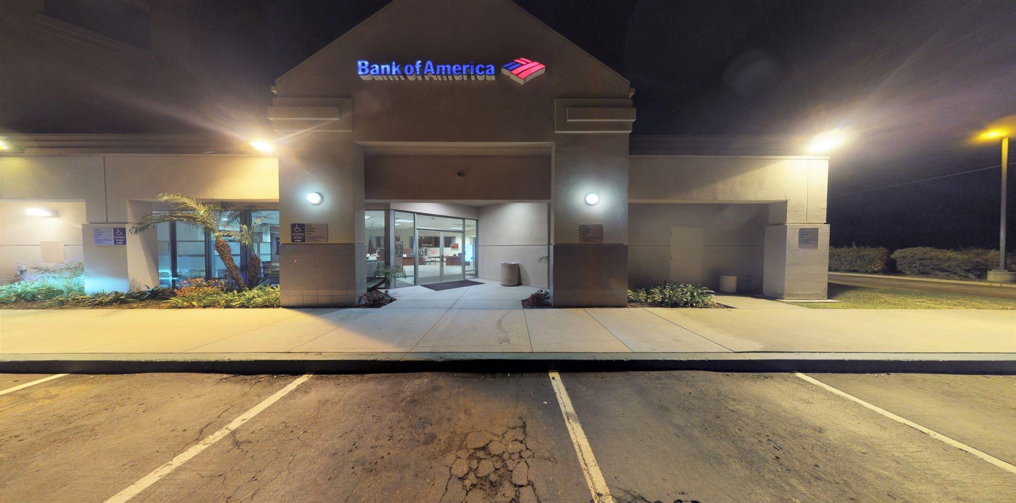 Bank of America financial center with drive-thru ATM   9460 Scranton Rd, San Diego, CA 92121