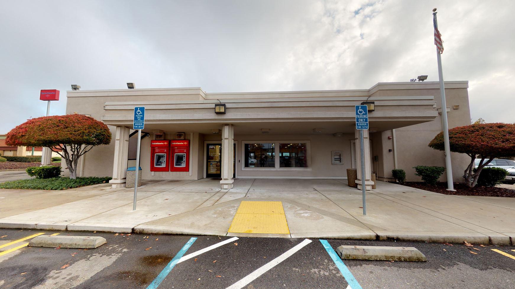 Bank of America financial center with drive-thru ATM | 4070 Cameron Park Dr, Cameron Park, CA 95682