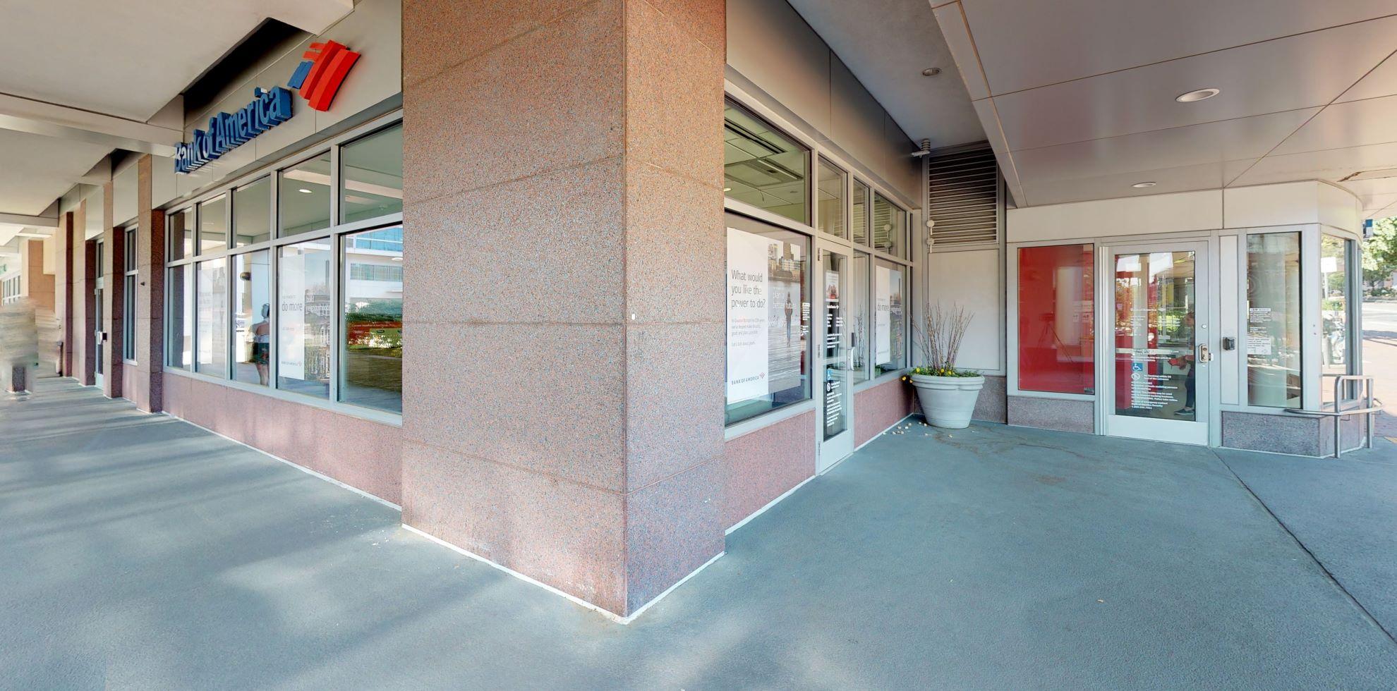 Bank of America ATM & Financial Center Near You | 161 Cambridge St., Boston, MA 02114