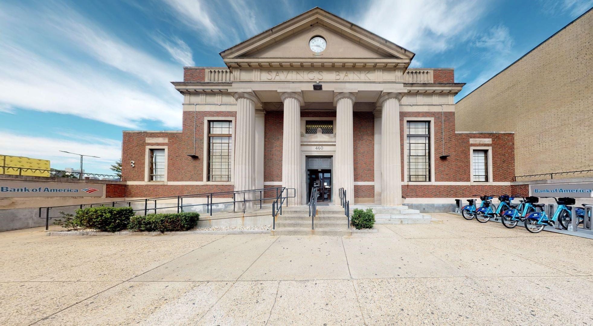 Bank of America ATM & Financial Center Near You   460 W Broadway, Boston, MA 02127
