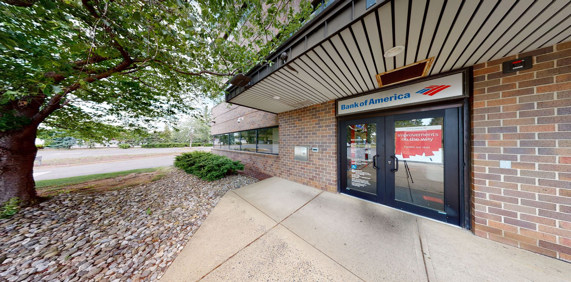 Bank of America financial center with walk-up ATM | 1230 Parkway Ave STE 106, West Trenton, NJ 08628