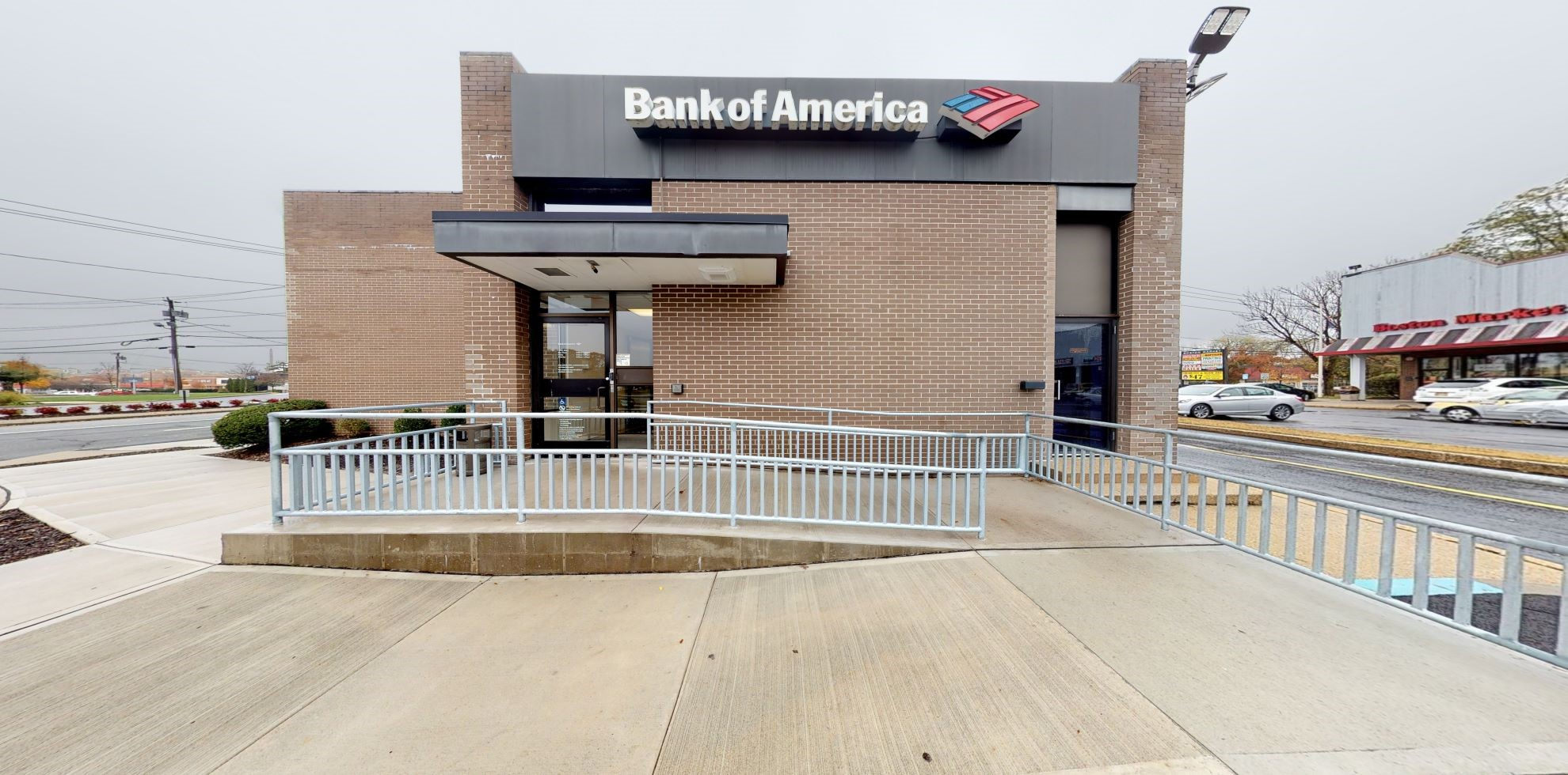 Bank of America financial center with drive-thru ATM | 994 Middle Country Rd, Selden, NY 11784