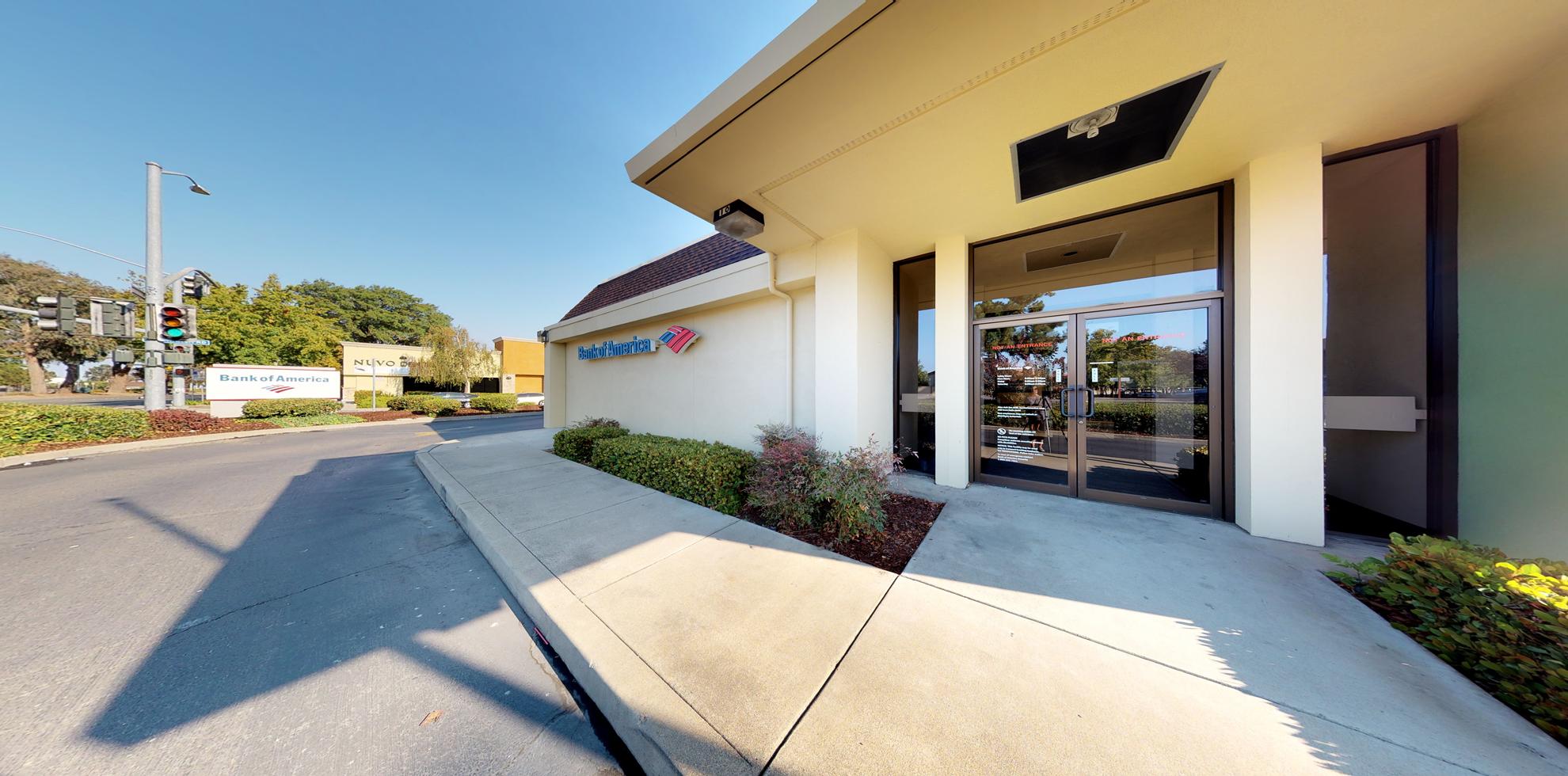 Bank of America financial center with drive-thru ATM | 31800 Alvarado Blvd, Union City, CA 94587