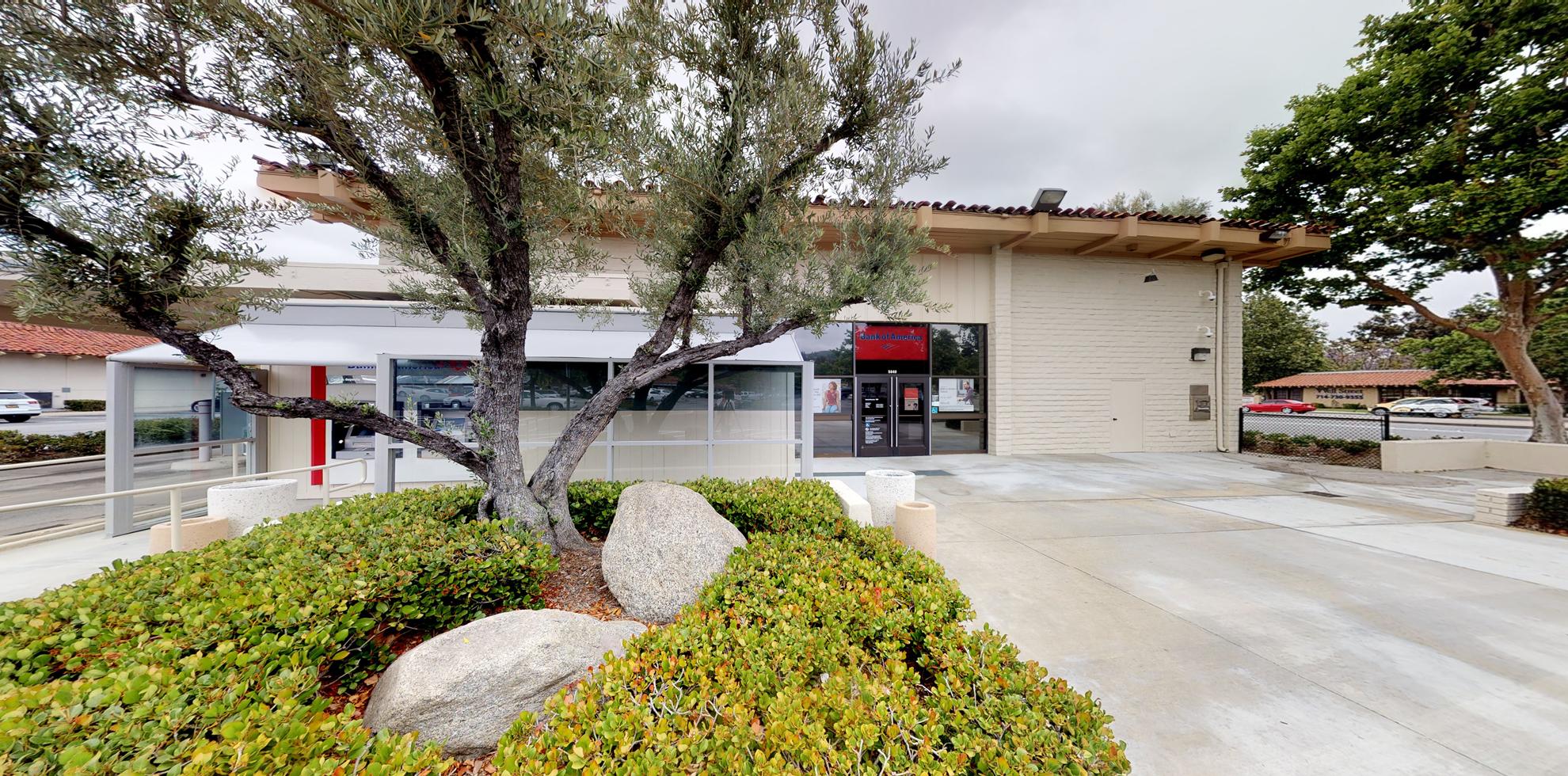 Bank of America financial center with drive-thru ATM | 5640 E Santa Ana Canyon Rd, Anaheim, CA 92807