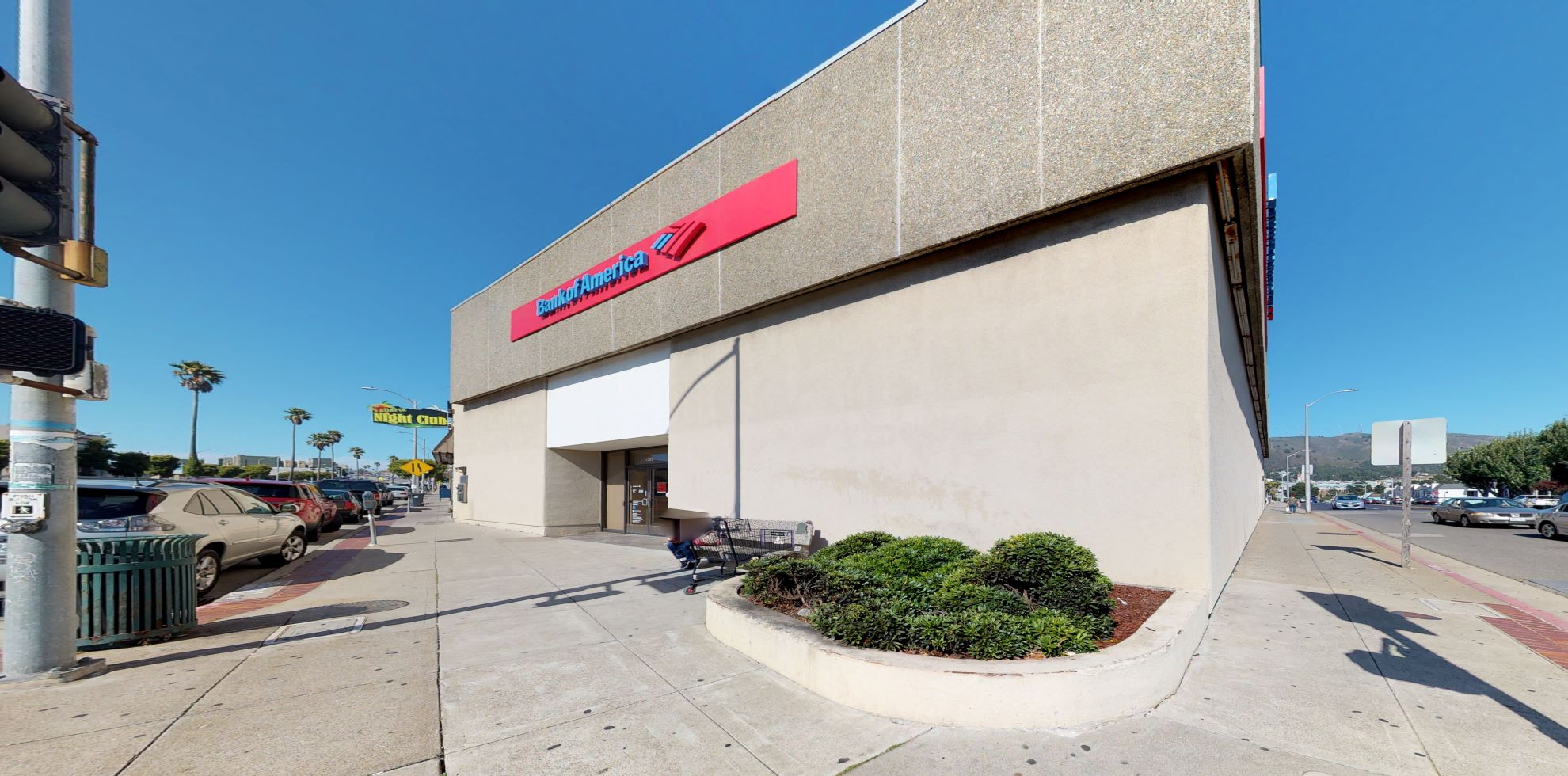 Bank of America financial center with walk-up ATM | 7395 Mission St, Daly City, CA 94014