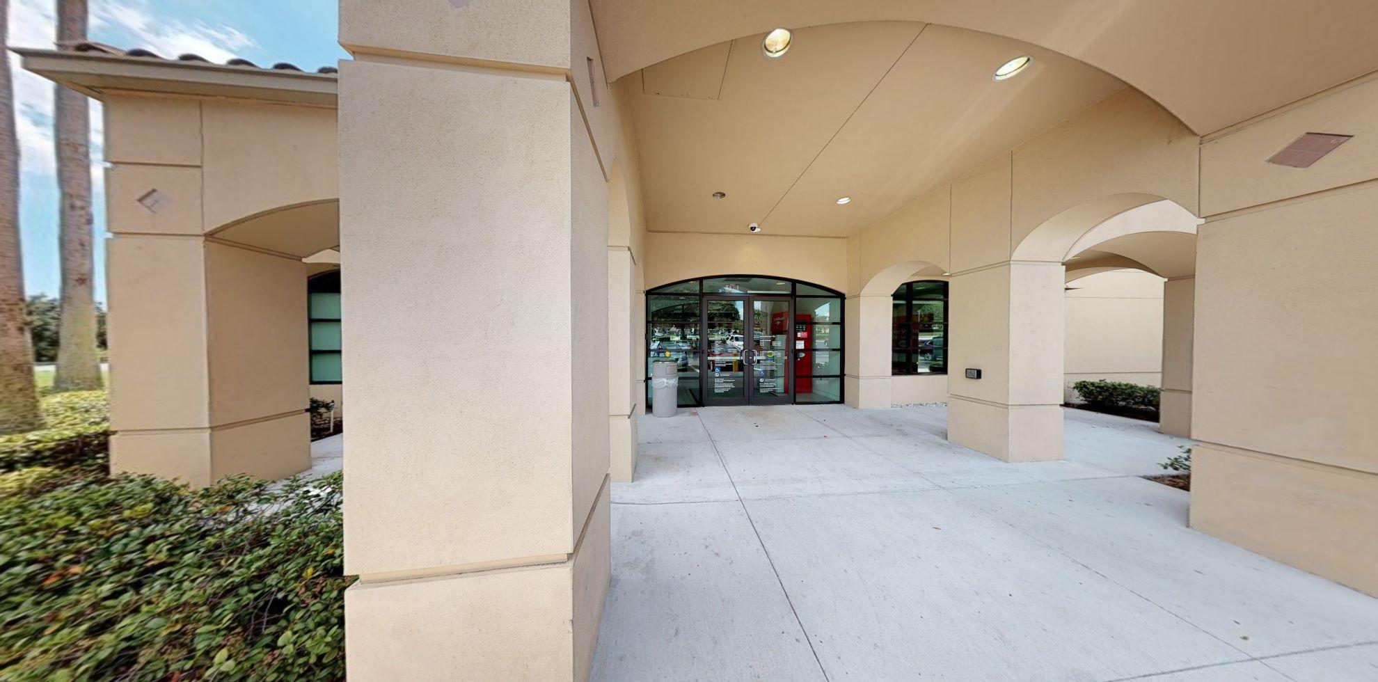 Bank of America financial center with drive-thru ATM and teller | 1080 Keene Rd, Dunedin, FL 34698