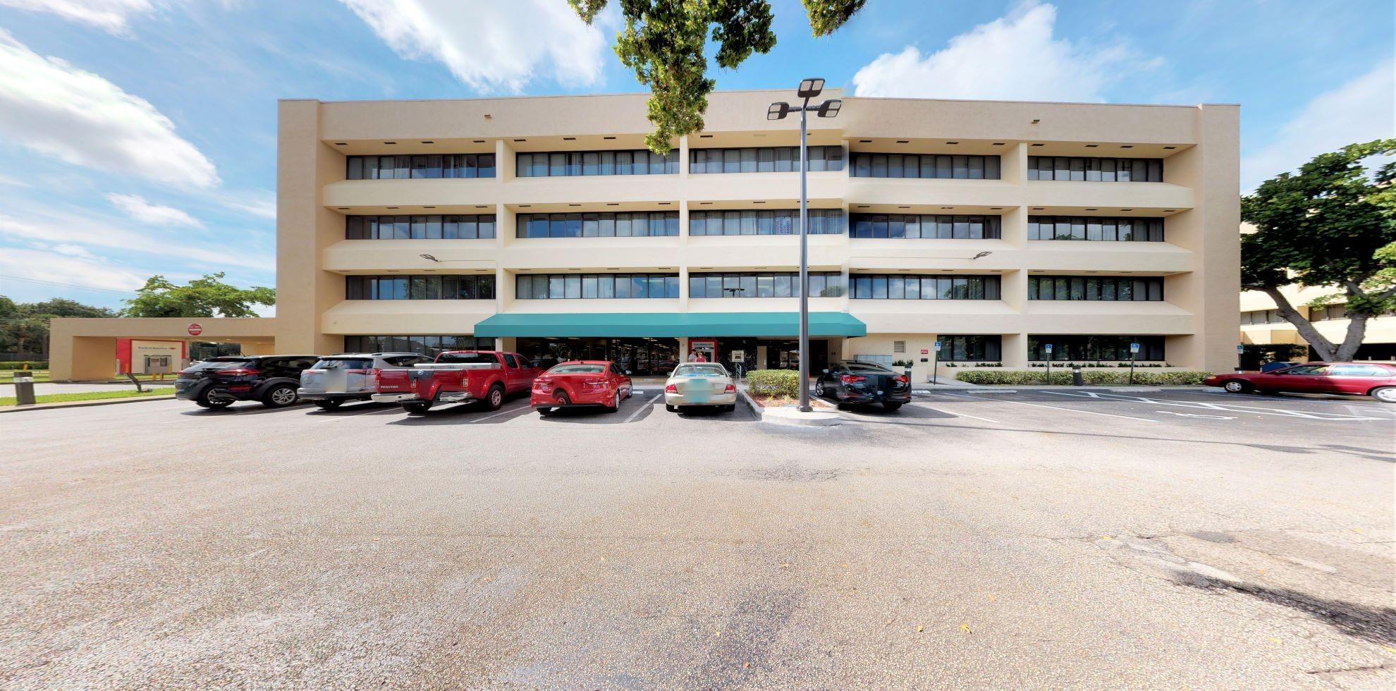 Bank of America financial center with drive-thru ATM and teller | 1701 W Hillsboro Blvd, Deerfield Beach, FL 33442