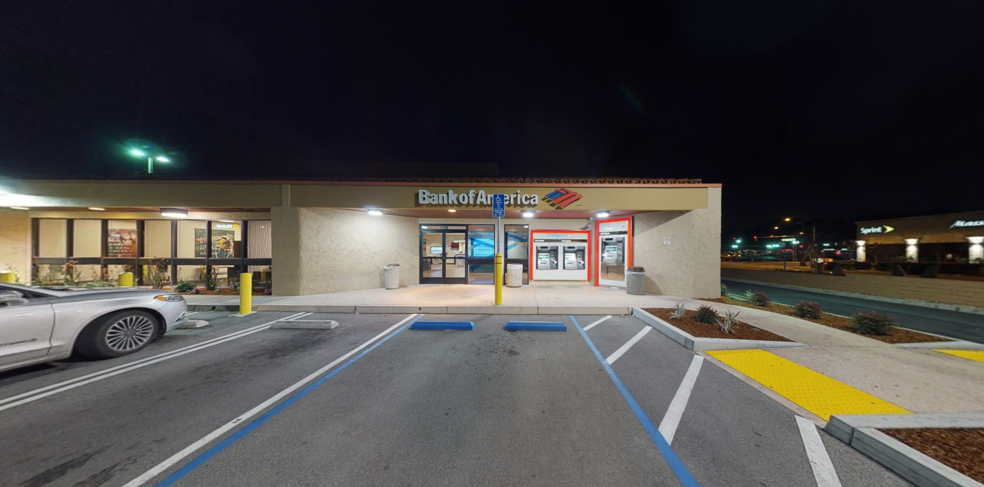 Bank of America financial center with drive-thru ATM | 1196 S Diamond Bar Blvd, Diamond Bar, CA 91765