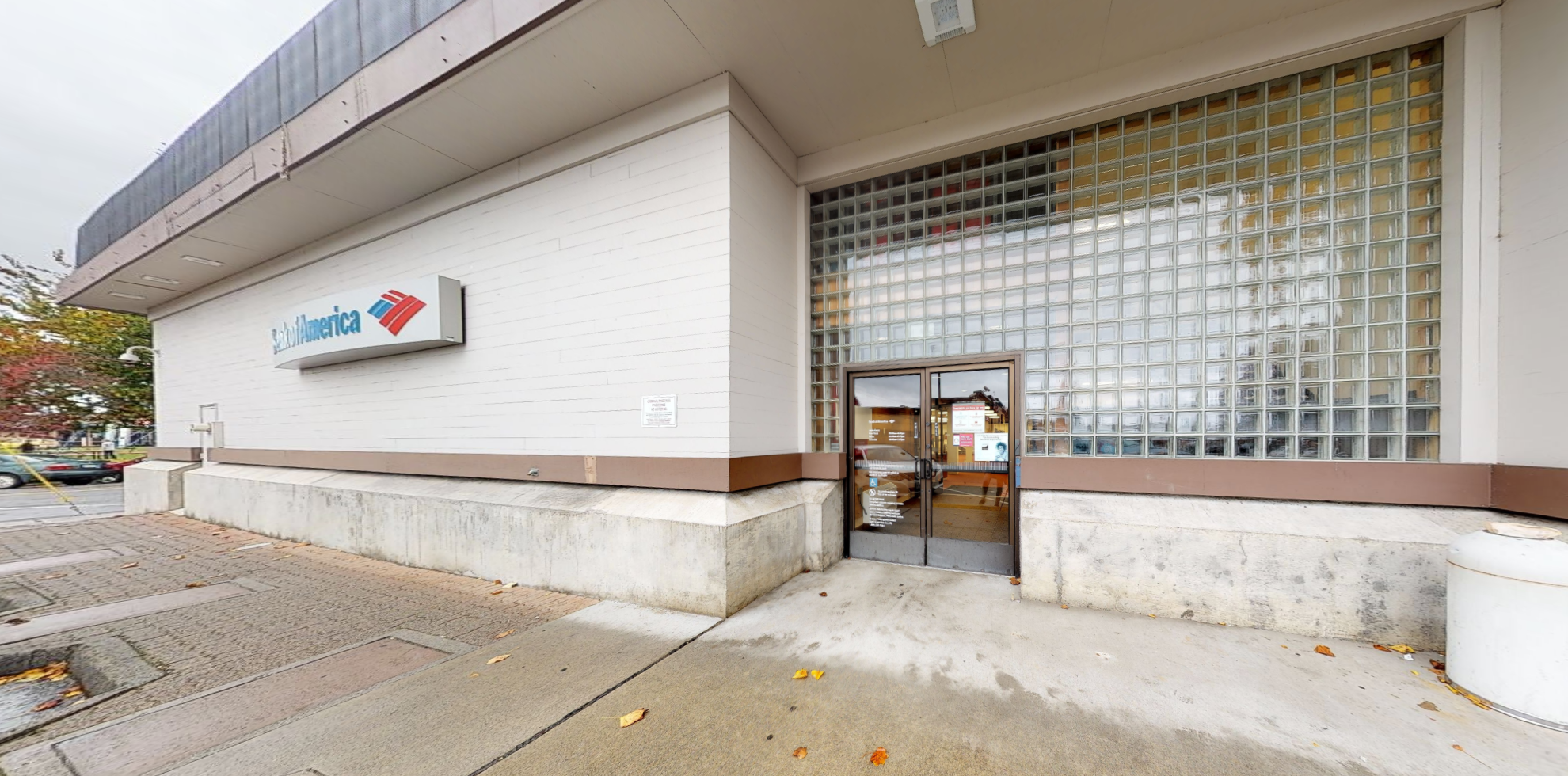Bank of America financial center with drive-thru ATM | 415 State Ave, Marysville, WA 98270
