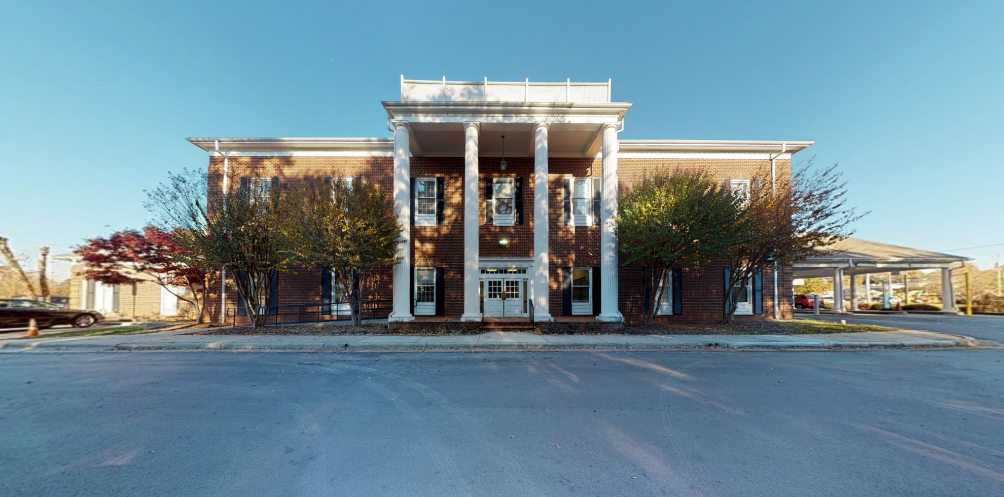 Bank of America financial center with drive-thru ATM | 355 S New Hope Rd, Gastonia, NC 28054
