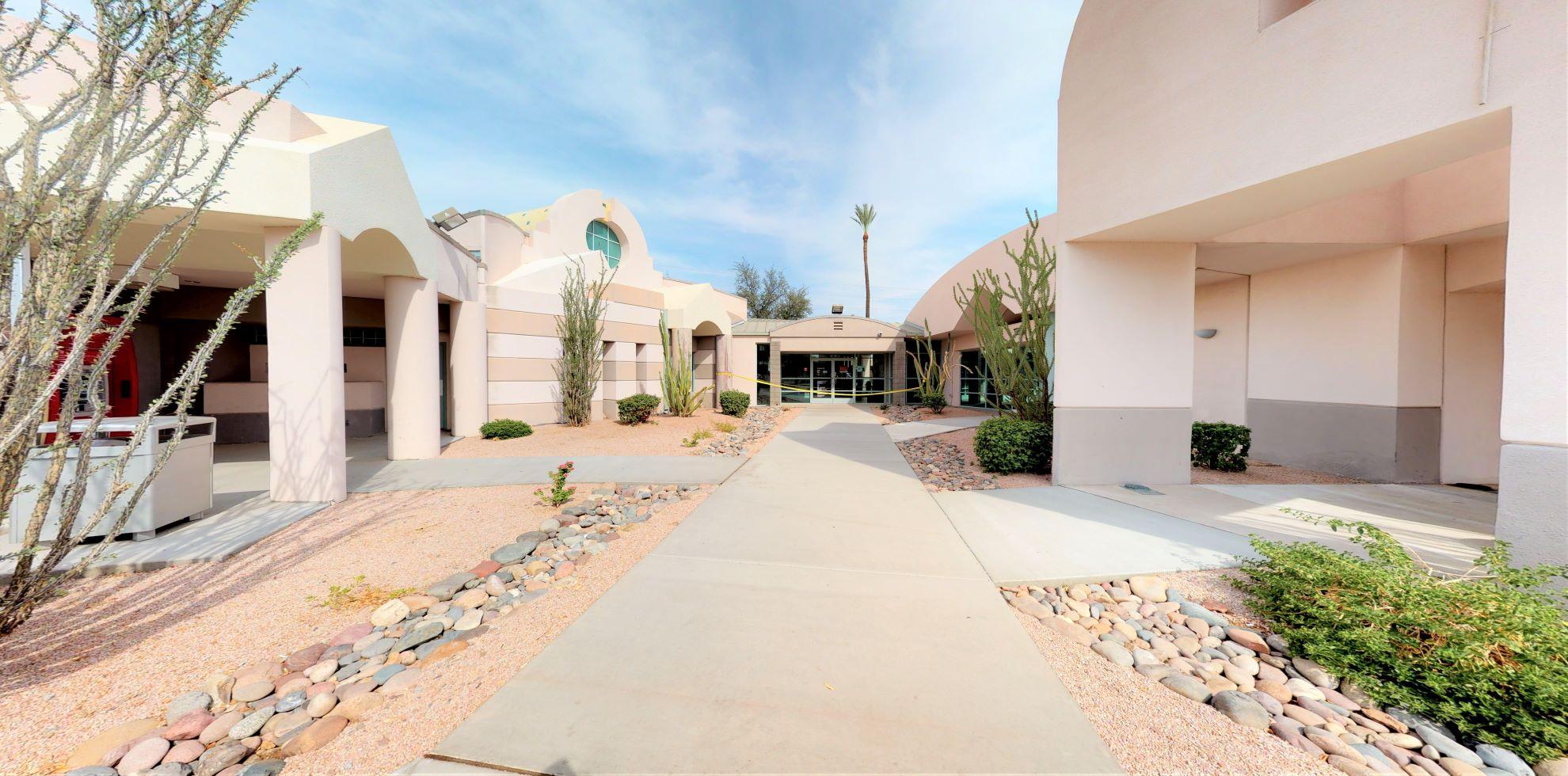 Bank of America financial center with drive-thru ATM | 1210 S Power Rd, Mesa, AZ 85206