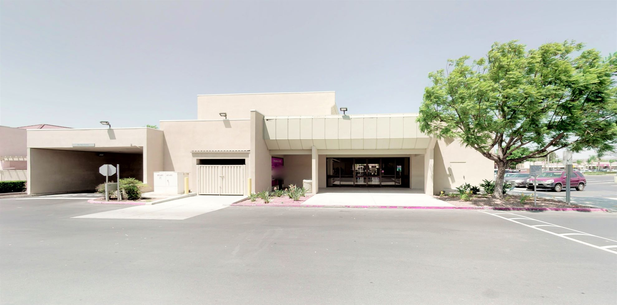Bank of America financial center with drive-thru ATM | 9711 Mission Gorge Rd, Santee, CA 92071